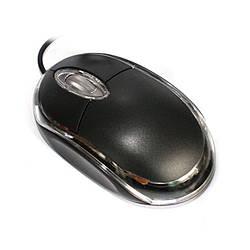 Проводная USB-мышка TOTO 800dpi с Подсветкой