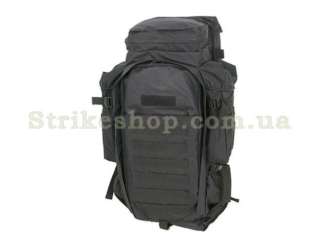 Рюкзак 8FIELDS Sniper backpack 40L Black+