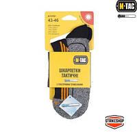Шкарпетки M-Tac COOLMAX 35% Black, фото 1