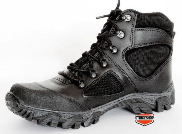 Тактичні черевики Wolf Original Black