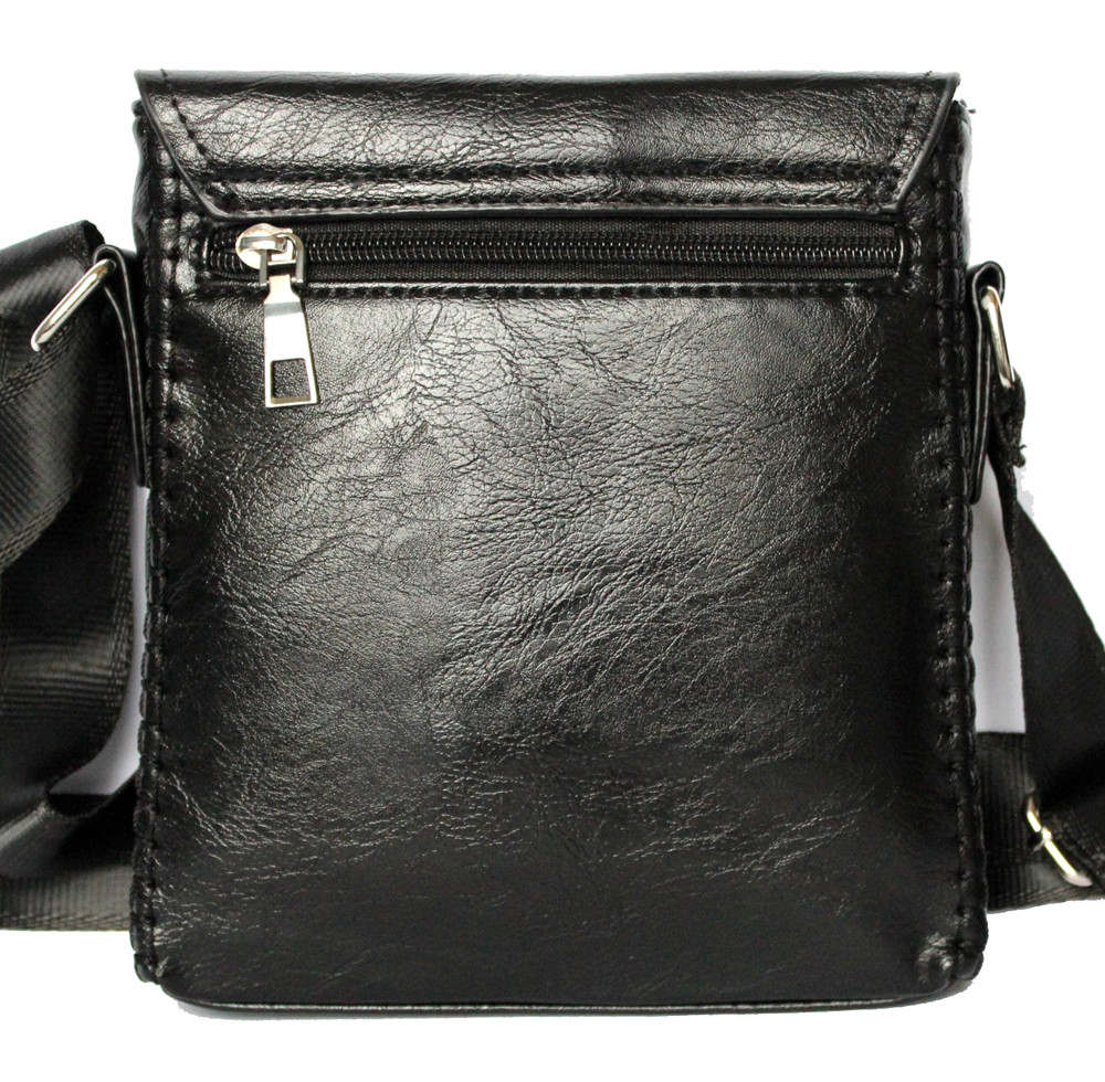 Невелика чоловіча сумка через плече (54185н) - интернет магазин