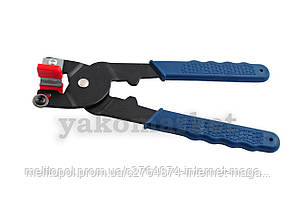 Щипцы для плитки Mastertool - 210 мм