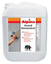 Alpina Grund-Konzentrat 1 l
