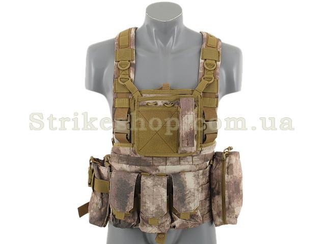 Розвантажувальний жилет Commando recon vest 8FIELDS ATAK