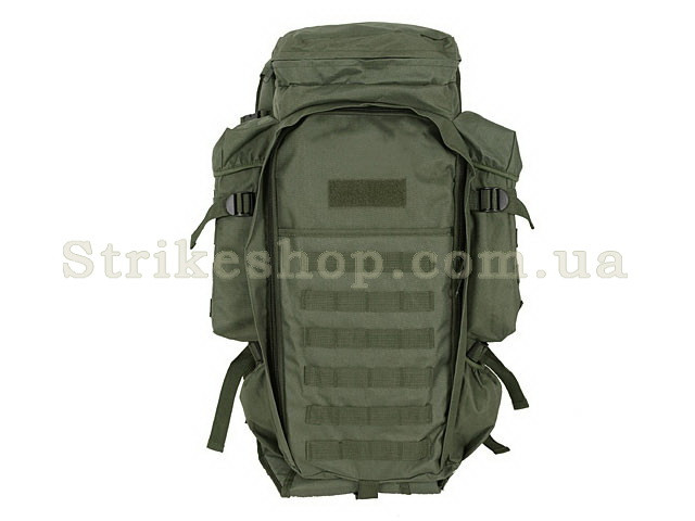 Рюкзак 8FIELDS Sniper backpack 40L Olive+