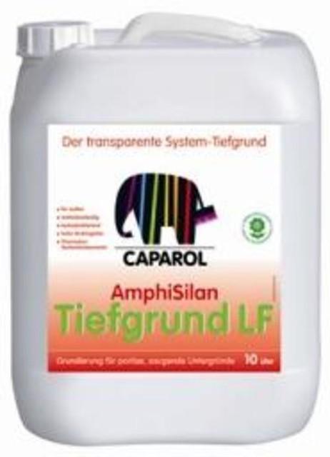 AmphiSilan Tiefgrund LF/ Прозрачная 10л