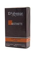 Парфюмированная вода 10th Avenue ESTHETE Pour Homme - EDP для мужчин 100 мл Оригинал