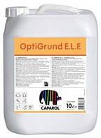OptiGrund E.L.F./Прозрачная 10л