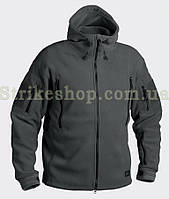 Куртка флісова PATRIOT Helikon-Tex Grey, фото 1