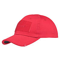 Бейсболка Pentagon Tactical BB Cap Red