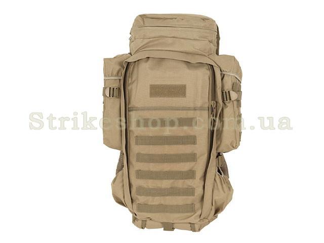 Рюкзак 8FIELDS Sniper backpack 40L TAN+