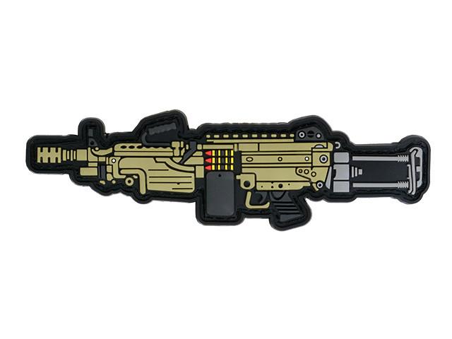 Патч TMC M249 PVC