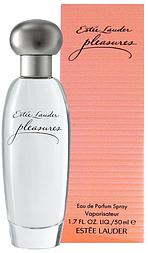 ESTEE LAUDER PLEASURES EDP 50 ml  парфумированная вода женская (оригинал подлинник  Франция)