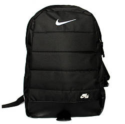 Стильный современный молодежный рюкзак в стиле Nike (Р-2)