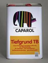Caparol Tiefgrund TB/ Прозрачная 10л