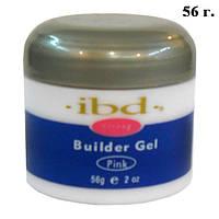 IBD Гель Розовый средней вязкости 56 гр