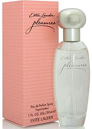 ESTEE LAUDER PLEASURES EDP 30 ml  парфумированная вода женская (оригинал подлинник  Франция)