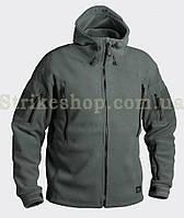 Куртка флісова PATRIOT Helikon-Tex Foliage Green, фото 1