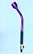 Распылитель  с краном 45 см , насадка душ «ENDER», фото 3