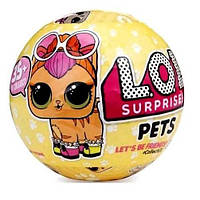 Игровой набор LOL Surprise Pets