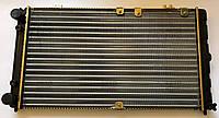 Радиатор охлаждения AT 1012-118RA Калина 11171118 1.4 1.6, фото 1