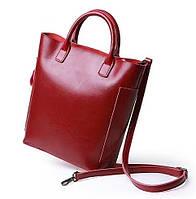 Женская сумка Grays GR-8848R Красный