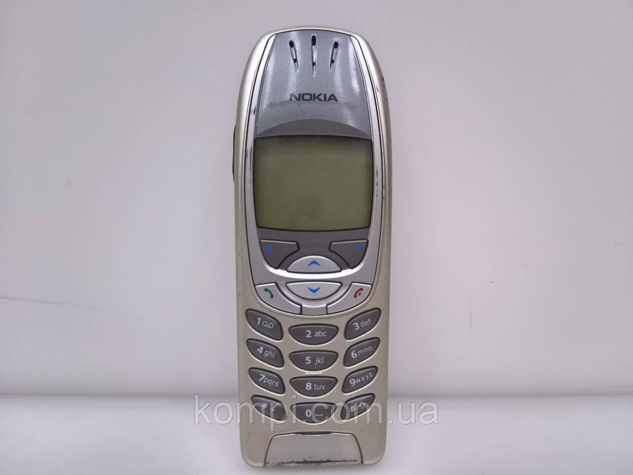 Nokia 6310i,не робочий.100% Оригінал б/у