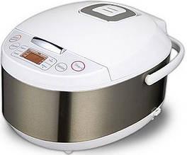 Мультиварка ASTOR EB-FZA 1108 White/silver