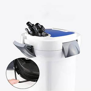 Внешний аквариумный фильтр SUNSUN HW-3000