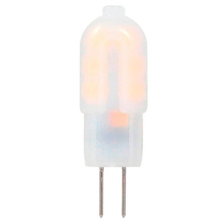 Светодиодная лампа BIOM G4 220V 2W 2800K