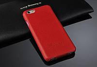 Кожаный чехол флип Fashion для iPhone 6, фото 1