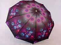 Зонты механические с абстрактным узором № 097 от Calm Rain
