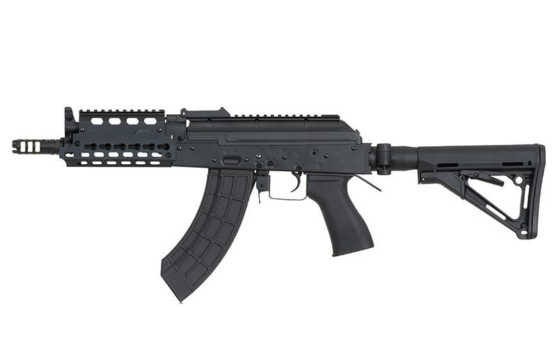 Штурмова гвинтівка AK Cyma CM.076A FULL METAL