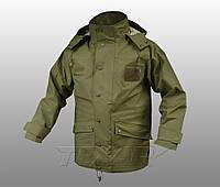 Texar Куртка Grom Olive