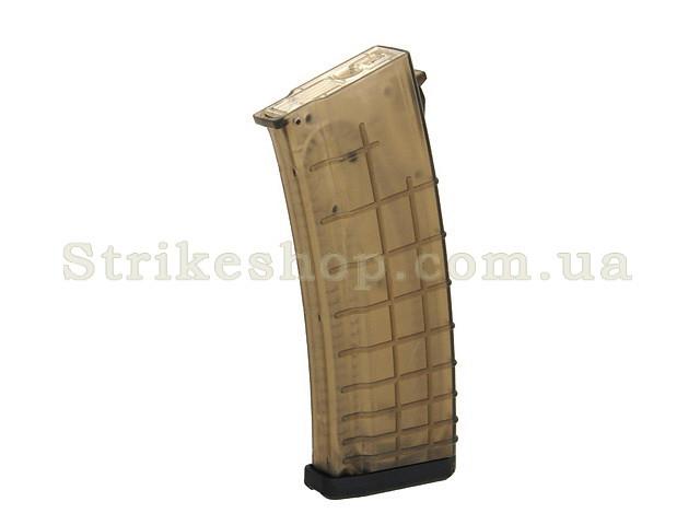 AK74 пластик 150BBs