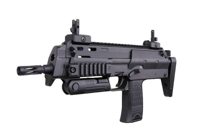 R4 MP7 Full Metal