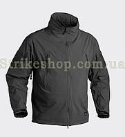 Куртка SOFT SHELL TROOPER Helikon-Tex Black
