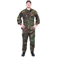 Rothco Комплект уніформи BDU Woodland