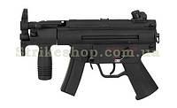 Пістолет-кулемет HK MP-5K Cyma CM.041 K, фото 1