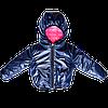 Куртка с капюшоном демисезонная AdsBilateral, фото 3