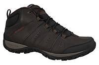 Мужские зимние ботинки COLUMBIA Peakfreak Nomad Chukka WP Omni-Heat