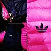 Куртка с капюшоном демисезонная AdsBilateral, фото 4