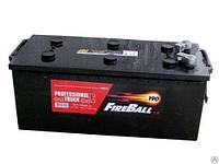 Аккумулятор автомобильный FireBall 6СТ-190AЗ, 190 А/ч, 1250 A, правый +