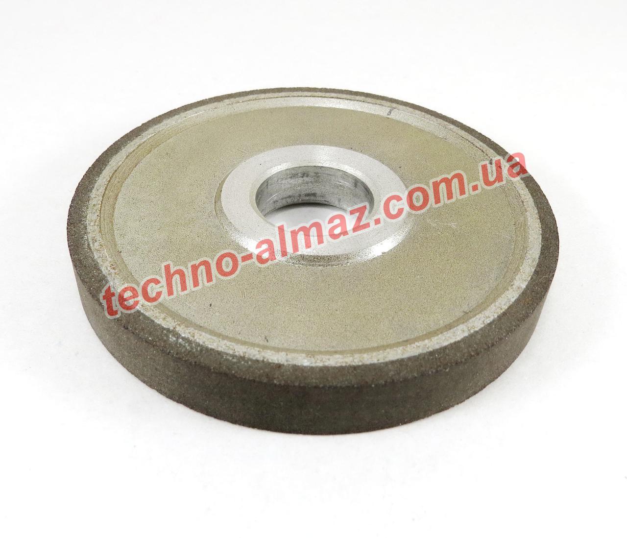 Алмазный круг 1А1 80 10 3 20