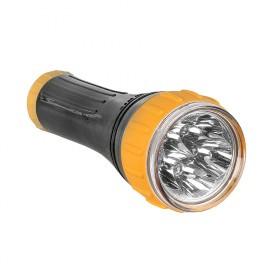 Ліхтарик Mactronic Nemo 3L Black