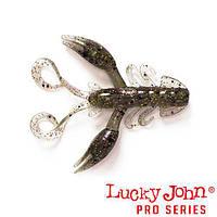 """Рак Lucky John Rock Craw 2.8"""" 5 шт. 140117-S21"""