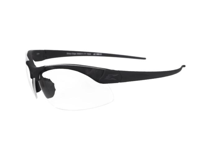 Окуляри тактичні Edge Eyewear Sharp Edge Clear