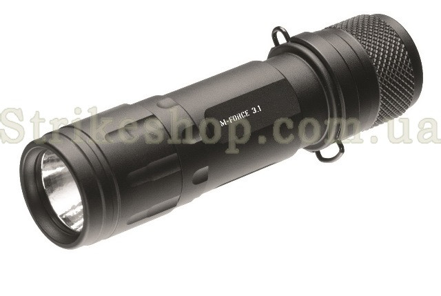 Тактичний ліхтар Mactronic M-Force 3.1