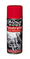 Засіб для чищення зброї ProTechGuns Penetrator MOS2 400ML