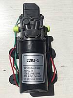 Насос12 В для электро опрыскивателей KF-2203-1